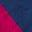 Pink Yarrow/Starboard Blue
