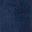 Bleu universitaire/pois doré brillant