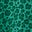 Naturgrün, Leopardentupfen