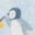 Provence Blue Penguins