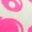 Motif maritime géométrique rose fluo