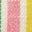 Multi Candy Stripe
