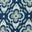 Heritage Blue, Ornate Tile