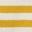 Ivory/Saffrom Stripe