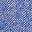 Bright Blue Herringbone