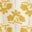 Safrangelb, Blütenmuster