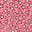 Farbstiftrosa, Verspielte Blumen