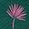 Woodland Green Holiday Palm