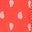 Red Pop Palm Stamp