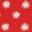 Red Pop Star Spot