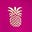 Magenta, Pineapple