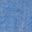 Blau, Gestreift