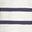 Ivory Multi Stripe