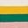 Conker/Mustard Multi Stripe