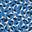 Fleur de crocus cobalt