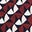 Maroon Graphic Geo