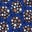 Lapis & Soft Truffle Star