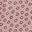 Chalky Pink Spotty Buttercup