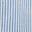 Cabin Blue & Ivory Stripe