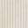 Rayures métallisées ivoire