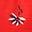 Red Pop Dandelion Stem