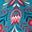 Ultramarine. Carnival Floral
