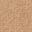 Camel chiné/rouge boîte aux lettres