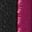 Black/Vibrant Plum