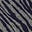 Charcoal Melange, Zebra