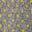 Motif POW avec flocage jaune