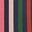 Crayon Pink and Conker Stripe