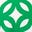Kleeblattgrün, Gliedermuster/Mustermix