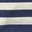 College Navy/Ivory