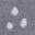 Blue Grey Lunar Landing