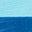 Helles Meerblau