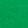 Abeille vert émeraude chiné
