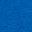 Kräftiges Blau, Elefant