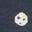 Astronaute gris foncé