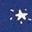 Starboard Blue Snowman