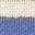 Meerblau/Gold, Lurex