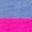 Brilliant Blue Multistripe