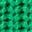 Rich Emerald Green