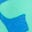 Oasenblau, Leopardentupfen