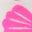 Neon Pink Maritime Geo