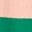 Rayé vert Éden