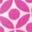 Pop Pansy Pink Diamond Geo