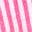 Bright Camellia Pink Stripe
