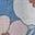 Meerblau, Beerenblüte
