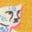 Sonnengelb, Gepard