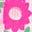 Pop Pink Primrose Bud